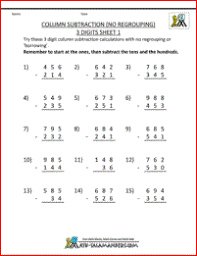 printable second grade math worksheets free math worksheets and