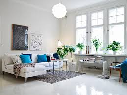 A Scandinavian Beauty - Beautiful living rooms designs