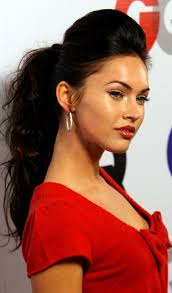 poof at the crown hairstyle 11 puff pony hairstyles for you to try