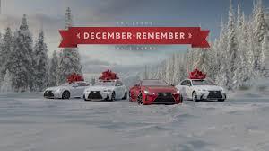 lexus reputation for quality lexus encourages customers to wish big this holiday season
