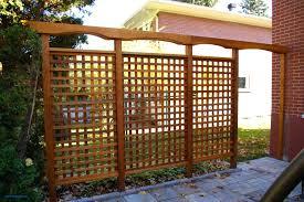 backyard privacy screens unique patio privacy screen plans