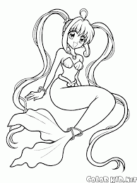 coloring pages mermaids coloring page mermaid winx