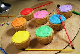 Rainbow Party Inspiration 20 Colorful Ideas For Kids U0027 Birthday