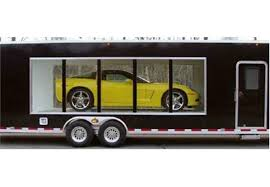 Cargo Trailer Awning Car Hauler Stacker Trailer Cargo And Utility Trailers Tilt Bed