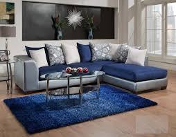 Blue Living Room Furniture Sets Sets Of Royal Blue Living Room 835 06 Royal Blue Living