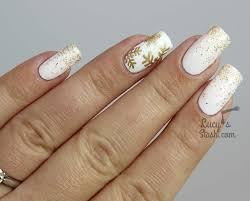 50 christmas nail art ideas xameliax