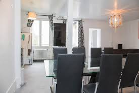 rideau s駱aration chambre appartement cosy et lumineux 法國圖爾 booking com