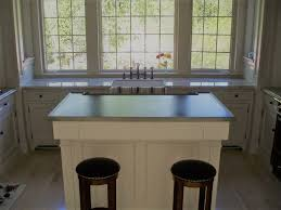 Kitchen Islands Stainless Steel Top by Stainless Steel Countertop Brooks Custom