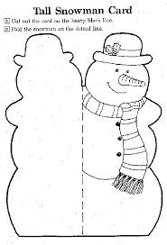 merry card coloring page getcoloringpages