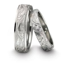 most comfortable wedding band a statement with unique wedding bands matching wedding