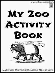 73 best zoo theme lessons images on pinterest zoo animals zoo