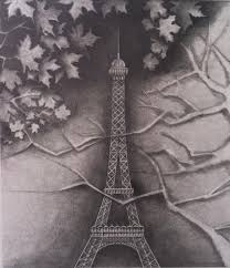 Eiffel Tower Garden Decor 74 Best Art By Anj Images On Pinterest Apps Oil Paintings And