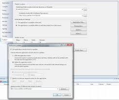 Gembox Spreadsheet Net Clickonce Setup Exe Fails But The Application File Works