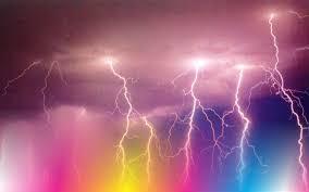 Lightning Storm Hd Desktop Background Wallpapers Hd Free 340589