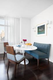 Dining Room Settee Best 25 Settee Dining Ideas On Pinterest Cozy Dining Rooms