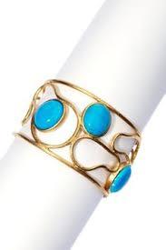 rivka friedman bracelet rivka friedman 18k clad toggle bracelet jewelry and glam