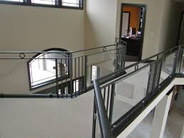 Interior Railings And Banisters Interior Ironwork Finelli Ironworks