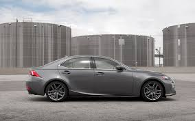 2014 lexus is350 atomic silver 2014 lexus is 250 information and photos zombiedrive
