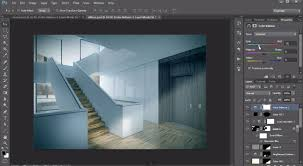 photoshop design tutorials interior design post production tutorial photoshop architectural
