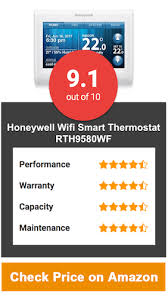 7 best thermostats reviews of 2017 wifi smart u0026 programmable