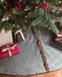 tree skirt crate and barrel 7ft pre lit tree