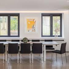 table de cuisine en stratifié table de cuisine extensible en stratifié alicante 4 pieds