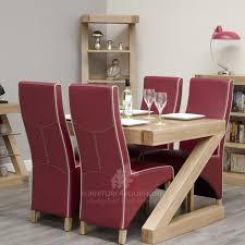 solid oak dining room sets z design furniture fresh z design furniture eileenhickeymuseum co