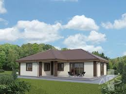 one storey house laima single storey residential house with a total area of 146 36