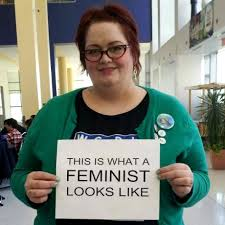 Fat Women Meme - my picture was stolen and turned into a fat shaming anti feminist