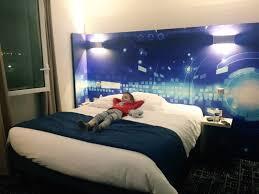 chambre futuroscope notre séjour à l hôtel jules verne au futuroscope le de maman