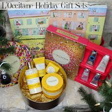 gift sets for christmas gorgeous l occitane gift sets citizens of beauty