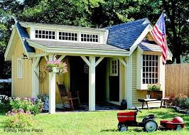 garage plans with porch shed design plans small cabin plans easy to build cabin plans