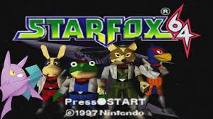 Star Fox Meme - star fox 64 part 1 too many memes youtube