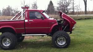 toyota trucks 1979 toyota truck youtube