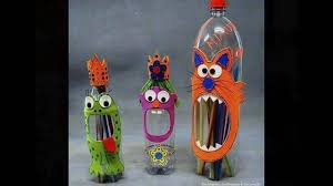 recycle ideas for plastic bottles youtube