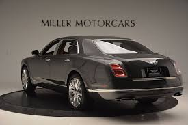 bentley mulsanne 2017 2017 bentley mulsanne stock b1186 for sale near greenwich ct