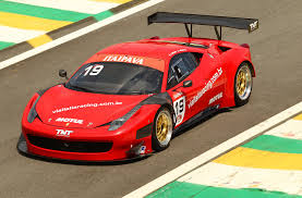 458 gt3 specs do you think we enough gt3 class cars in gt6