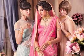 tanishq the indian wedding jeweller unveils the new wedding