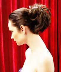 Kevin Paves Hair Extensions by Exclusive All Colours Clip In Updo Hairdo By Ken Paves
