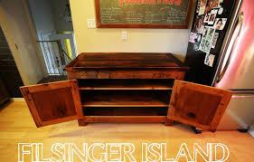 kitchen islands ontario reclaimed wood kitchen island hd threshing floor furniture