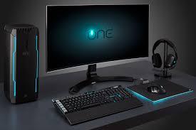 Buy Gaming Desk by Want A Pre Built Gaming Desktop Corsair Has Three New Geforce 10