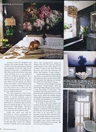 Home Design Courses Sydney Artist Marcella Kaspar U0027s Sydney Home An Update