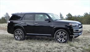 limited toyota 2014 toyota 4runner limited gallery u2013 aaron on autos