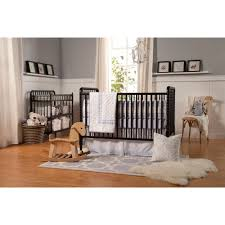 Graco Lauren Signature Convertible Crib by Davinci Jenny Lind 3 In 1 Convertible Crib White Walmart Com