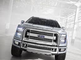 ford atlas concept 2013 pictures information u0026 specs