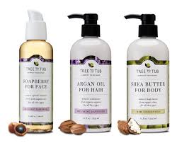 soap that grows on trees learn more about tree to tub she