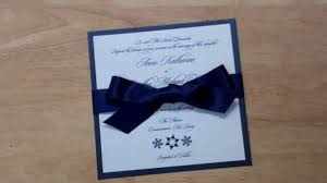 invitations by michaels how to tie a bow on vimeo