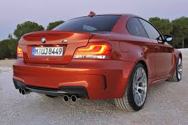 Bmw M1 Coupe Bmw Prices U S Spec 2011 1 Series M Coupe And 2012 650i