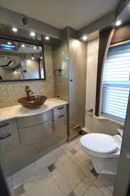 Rv Bathroom Sinks by The 15 Most Glamorous Rv Bathrooms On The Planet Rvshare Com