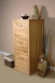 Oak Filing Cabinet 3 Drawer Tshirtabout Me File Cabinets For Home And Office